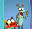 Buzz and Delete (Cyberchase)