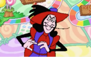 Lord Licorice (Candy Land Adventure)
