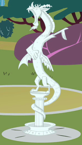File:Discord's 1st Statue form.png