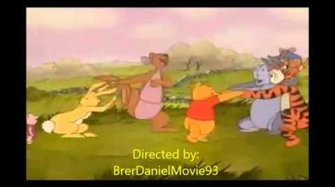 Poohs Adventures in Code Lyoko Intro