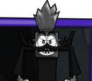 King Nixel