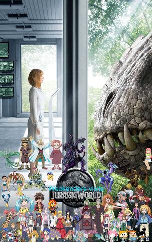 File:Weekenders visits Jurassic World (Redo).jpg