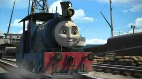 Down By The Docks (S19)