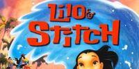 Danny Meets Lilo & Stitch