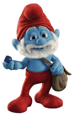 File:Papa Smurf.png