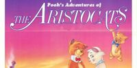 Pooh's Adventures of The Aristocats