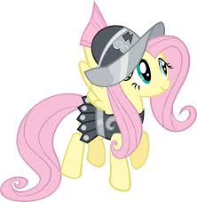 File:Fluttershy as Private Pansy.jpg