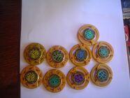Power Discs