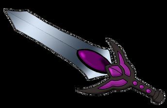 Primal Sword
