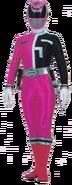 S.P.D. Pink Ranger