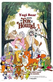 The Fox & the Hound