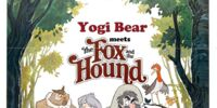 Yogi Bear Meets the Fox and the Hound