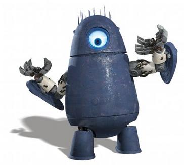 Robot Probe