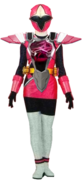 Ninja Master Pink Ranger (Ninja Steel)