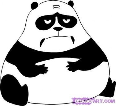 Panda (Skunk Fu)