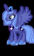 Princess Luna Season 1