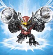 Full Blast Jet-Vac