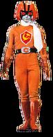 Soviet Ranger (Female)