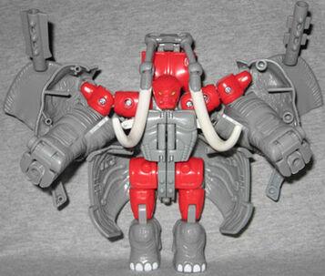 Ironhide (BW)