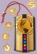World Legion Morpher
