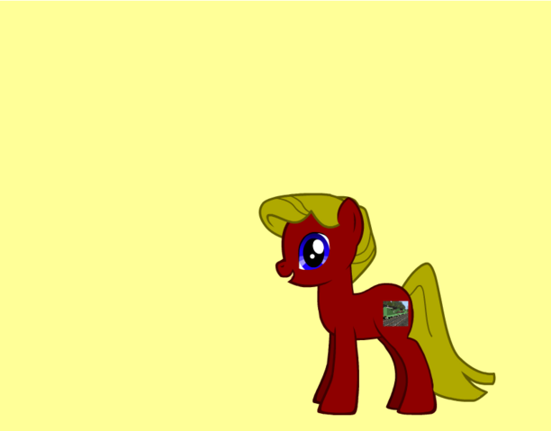 File:Harvey as a pony.png