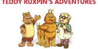 Teddy Ruxpin's Adventures Series