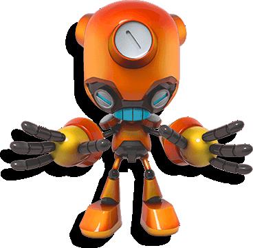 D-Fekt (Sonic Boom (Fire & Ice))