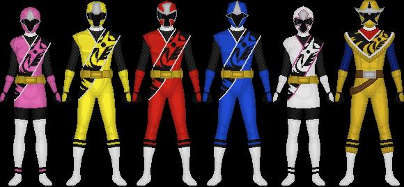 File:Ninja force rangers.png