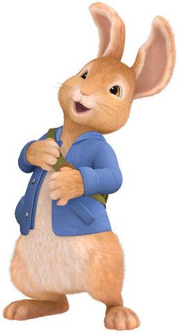 File:Peter Rabbit.jpeg