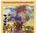 Pooh's Adventures of The Muppet Movie
