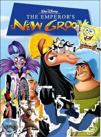 File:Spongebob and friends and the emperor's new groove 2.jpg