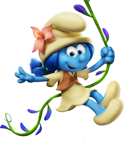 File:Smurflily.png