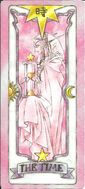 The Time Star Card Manga