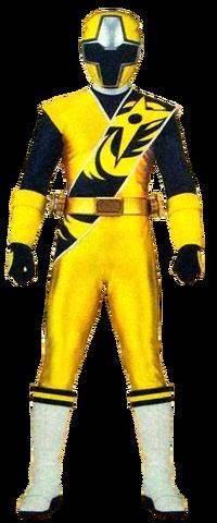 File:Ninja Force Yellow Ranger.png