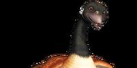 Goose (Franklin)