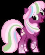 Rainbow Power Cheerilee