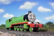 Model Henry