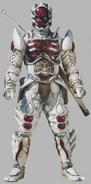 Deker's Nighlok form