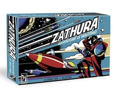 Zathura (board game)