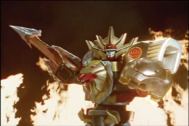 File:Wild Force Megazord Spear and Knuckle Mode.jpg