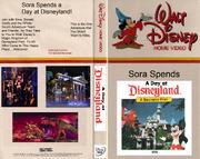 Sora Spends a Day at Disneyland
