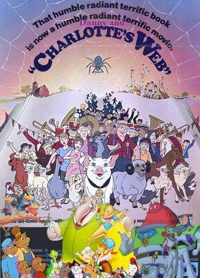 D&CW 1973 poster