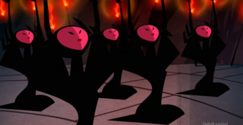 The Cult of Aku
