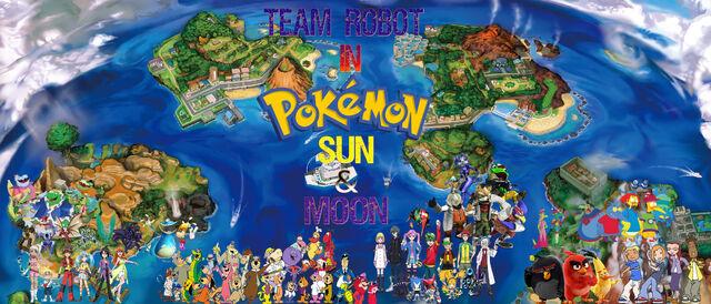 File:Team Robot in Pokemon Sun and Moon Teaser Poster (Remake).jpg