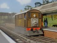 Model Toby