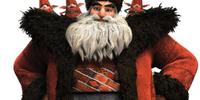 North (Santa Claus)