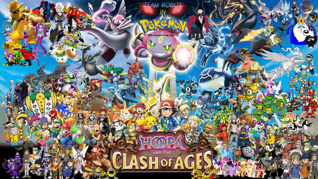 File:Hoopa & the Clash of Ages (Remake Version 3).jpg