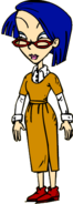 Kira Finster (Rugrats)