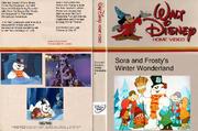 Sora and Frosty's Winter Wonderland