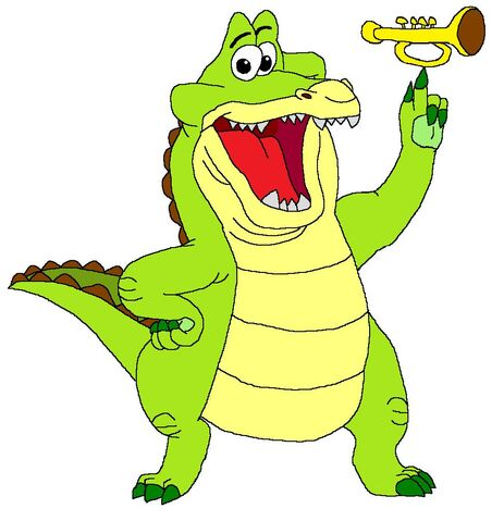 File:The Trumpet Playing Gator, Louis.jpg